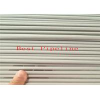 Quality Excellent Corrosion Resistance Duplex Stainless Steel Tube  Alloy 400  Copper Nickel Standard for sale