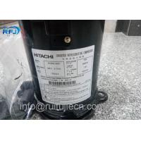 China 6HP Hitachi Scroll Compressor , Variable Frequency scroll type ac compressor 401DHV - 64D2Y on sale