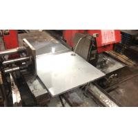 Quality EN 1.2083 DIN X40Cr14 GB 4Cr13 Stainless Alloy Tool Steel Sheet / Plate for sale