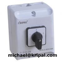 Quality Waterproof selector switch for sale