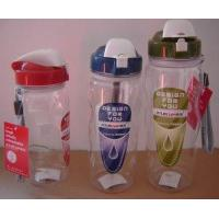 Quality 500ml Plastic Water Bottle for Sport (XL-9013) for sale
