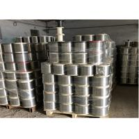 Quality Corrosion Resistant Duplex Stainless Steel 2507 Wire 0.015-1.8mm Wire Diameter for sale