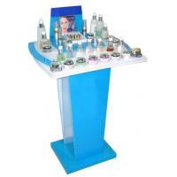 Quality acrylic cosmetic display for sale