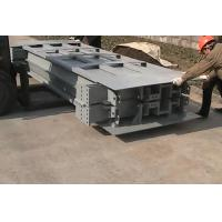 Quality Foldable Portable Weighbridge Commercial Semi Truck Scales For Grain Plants for sale