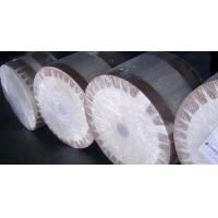 Quality 100% Paper pulp cup material PE coated paper for sale