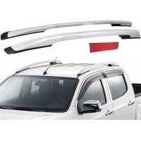 Quality ISUZU Pick Up D-MAX 2012 2015 2017 Accessories OE Style Roof Luggage Racks for sale