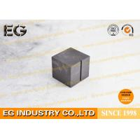 Quality Durable High Purity Carbon Graphite Products Density 1.82g Inside Coating for sale