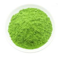 Buy cheap Pure Macha Powder Natural Plant Extracts Organic Japanese Macha Instant Tea from wholesalers