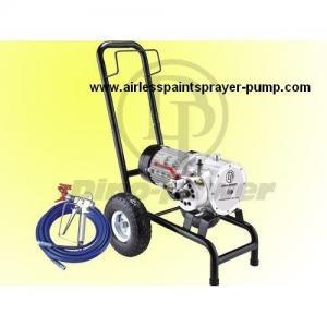 Buy cheap Electric diaphragm pump & Airless paint sprayer kit Larius DALI model from wholesalers