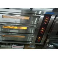 Quality Multifunctional Commercial Cake Baking Equipment Easy Cleaning Big Glass Door for sale