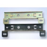 Quality Custom Anodizing Aluminum Sheet Metal Forming Stamping Bending Parts for sale