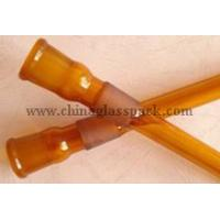 Quality Borosilicate Glass Ground Joint for sale