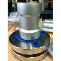 China Butt Weld Fittings SB366 Inconel 600, Inconel 601, Inconel 625, Inconel 690, Inconel 718  Elbow,Tee, Reduce, Cap on sale