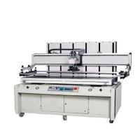 Quality Large Size Flatbed Screen Printing Machine(700x1800mm) for sale