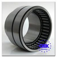 Quality NA4906 Single Row Carbon / Stainless Steel Needle Roller Bearings Heavy Duty for sale