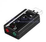 Quality USB 7.1 sound card for sale