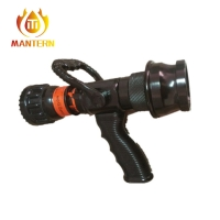 Quality 16 Bar 350L/Min Flow Nozzle Fire Fighting Equipment for sale