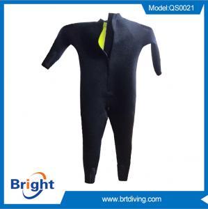 2015 manufacture hot sale 3mm diving wet suit