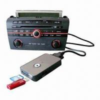 Quality Car MP3 Player with USB/SD/Aux-in Ports for sale