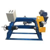 China Energy Saving Automatic Wire Coiling Machine Precision High Load Capacity on sale