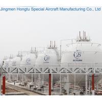 China Hongtu Brand lpg conversion quote gas kits for car gas spherical tank on sale