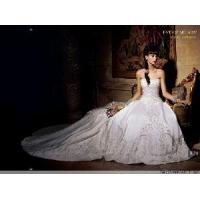 Quality Fashion Ball Gown Bridal Gown for sale