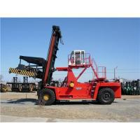 Buy cheap Heavy container forklift truck FD450 from wholesalers