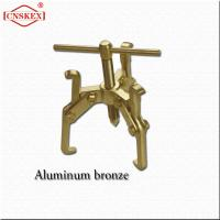 Quality No spark explosion-proof three claw ramah factory direct sale of all kinds of hardware explosion-proof tools for sale