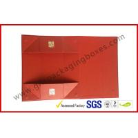 Quality Foldable Rigid Gift Boxes  for sale
