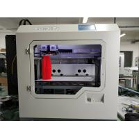 Quality CreatBot Peek 3d Printer , Multi Nozzle 3d Printer With Easy Operate Touch Screen for sale