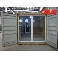 Quality 40′ ISO Modified Container House--Outside for sale
