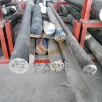 Quality F62(UNS N08367) super austenitic stainless steel round bar in stock-A-one alloy for sale