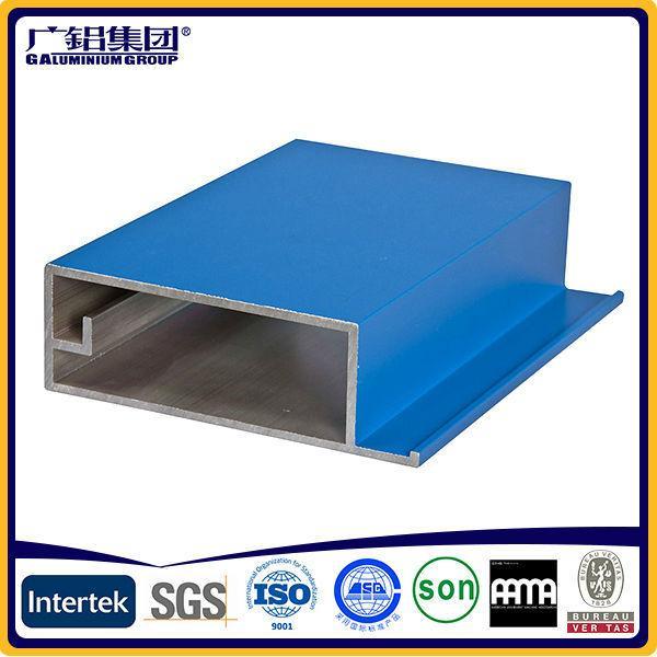 Buy aluminium alloy sliding window frame and aluminium partition at wholesale prices