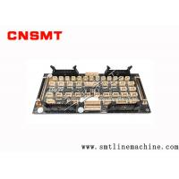 AMS 4 Axis Cross Servo SMD LED PCB Board CNSMT J91741139A Long Service Life
