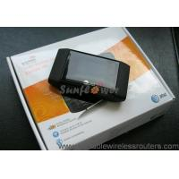 Quality Sierra Aircard 754s 4G Hotspot Router LTE FDD 100Mbps with 2 External Antenna Port for sale