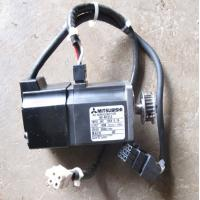 Quality Mitsubishi servo motor HC-KFS13, 100W power, supporting the servo drive MR-J2S-10A for sale
