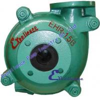 Quality Rubber Lined Industrial Slurry Pump For Power, Construction Material for sale