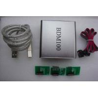 Quality BDM100 universal reader/programmer diagnostic cables with MOTOROLA MPC5xx processor  for sale