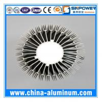 Quality High Quality LED Heat Sink Aluminum Profiles for sale