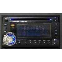 Quality Two Din Fold Down Detachable CD / MP3 Player for sale