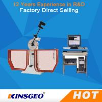 Buy cheap Precision Plastic Testing Equipment , Plastic Pipe Hydrostatic Pressure Testing Machine from wholesalers