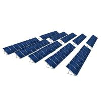 Quality 360W 385W 144 Cells Mono Solar PV Modules Solar Panel With PERC Half Cut Technology for sale