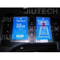 Quality 32MB CARD FOR GM Tech2 Scanner for GM, OPEL, SAAB, ISUZU, SUZUKI, Holden software for sale