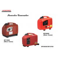 Quality Air - Cooled Small Gasoline Powered Generator , 1 Cylinder for sale