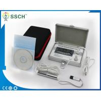 Quality Mini Sub - Health Quantum Magnetic Analyzer Monitor Comparative Function 4.7.0 Version for sale