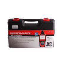 Quality Autel Maxidiag Elite MD702 With Data Stream For 4 System Update Internet for sale