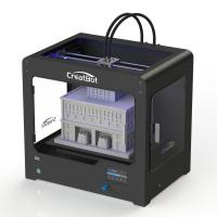 Quality Large Touch Screen Industrial 3d Printing Machine 0.05 Mm Layer Resolution for sale
