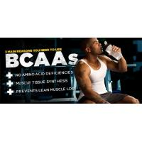Quality essential amino acids for your muscle, BCAAs for bodybuilding, BCAA 2:1:1 for sale