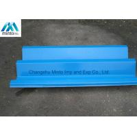 Quality ASTM A653M JIS G3302 Corrugated Galvanised Roofing Sheets ISO BV CE SGS Approved for sale