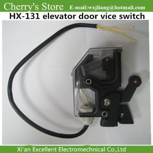 Quality HX-131 limit switch/Car door switch/elevator door switch elevator parts lift parts factory supplu for sale